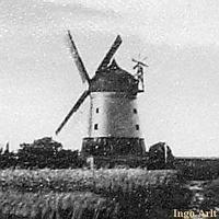Mühle 1938