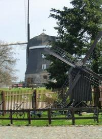 Mühlen- Und Heimatmuseum