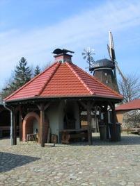Backofen und Ehlertsche Mühle- Techn. Museum